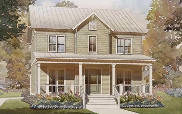 Wilmington NC House Plans